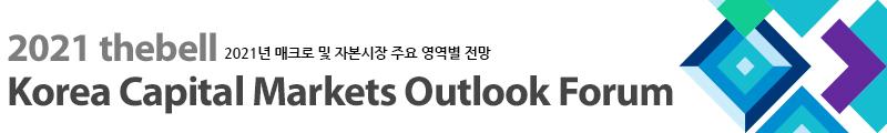 2021 thebell Korea Capital Markets Outlook Forum