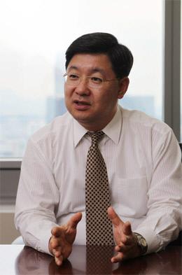 한국투자파트너스 백여현 대표