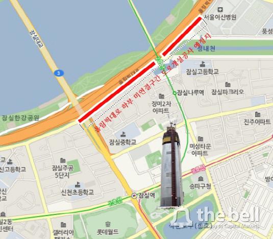 SEOUL Lotte World Tower 555m 1819ft 123 fl Com Page 226