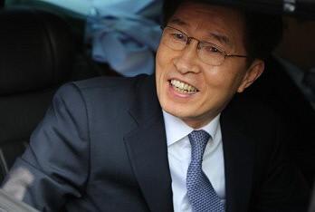 이동호 전 대표