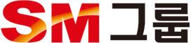 SM그룹 로고