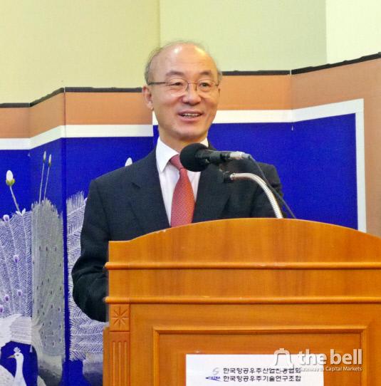 김조원 사장