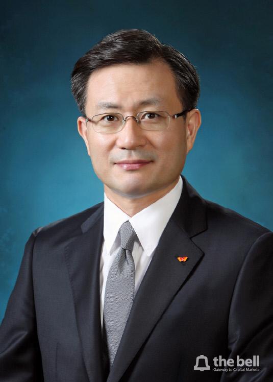 SK E&S  대표이사 사장 유정준