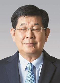 김진일 전 포스코 철강생산본장__