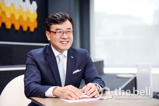 [교원웰스] 신동훈 교원그룹 웰스사업본부장