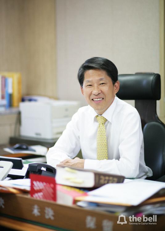 (사진)박근서 대표이사
