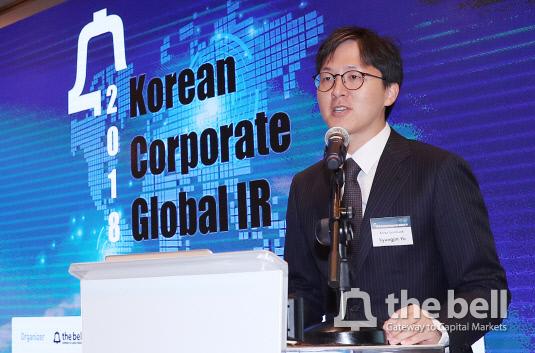 더벨 홍콩 Global IR 12