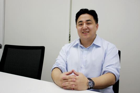 장두영 대표