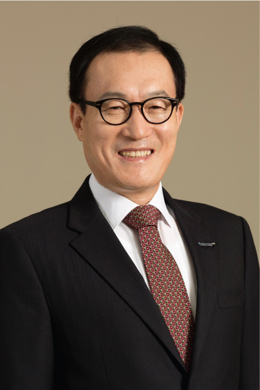 [사진자료] 1. 윤재엽 삼양홀딩스 사장