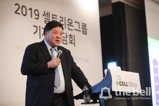 서정진 셀트리온 회장_20190104