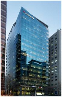 삼성동빌딩