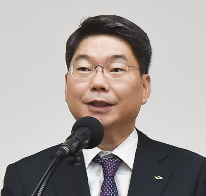 최성원 광동제약 부회장