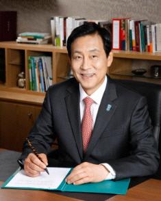 김정태 하나금융 회장