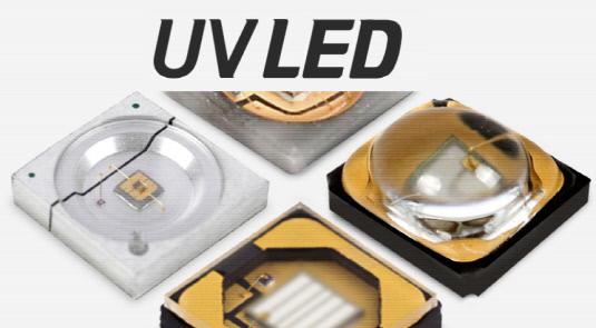 UV LED 2