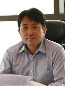 김학범 컴퍼니케이 대표