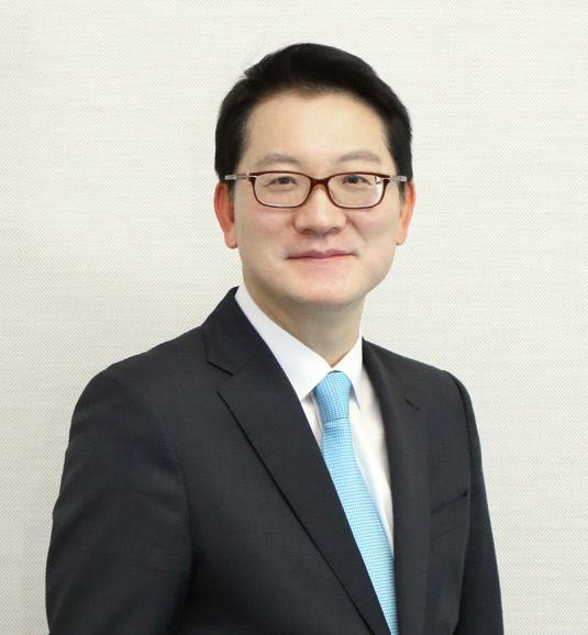 홍종성 신임 대표이사