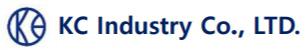 KC산업 로고