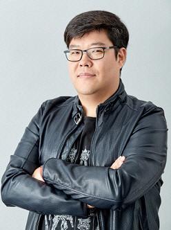 류중희 퓨처플레이 대표