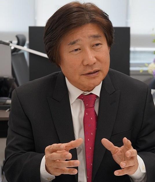 이상훈 대표