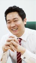 김영문 푸드나무 대표
