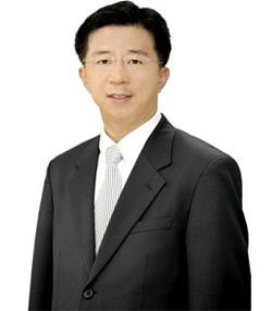 임병용 GS건설 대표이사 사장