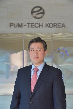 이도훈 펌텍코리아 대표
