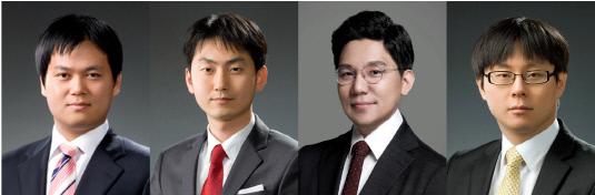 이승환 김태주 김성민 박규석