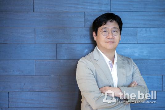 최인혁 네이버파이낸셜 대표 겸 네이버 COO
