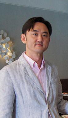 조승현 신송식품 대표