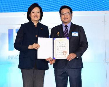 힐세리온 대표 박영선