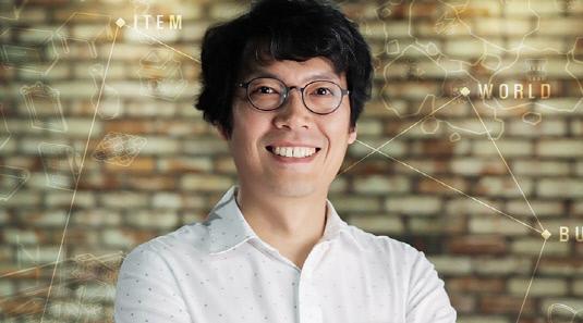 송재경 엑스엘게임즈 대표.