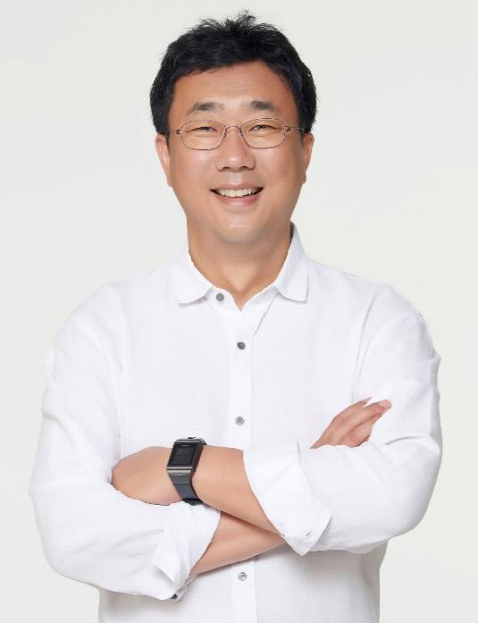 길영준 휴이노 대표
