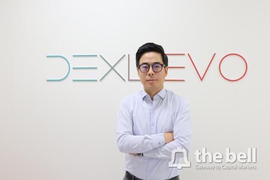 유재원 덱스레보 대표