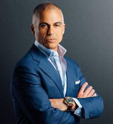 마크 델 로소 제네시스 북미 CEO