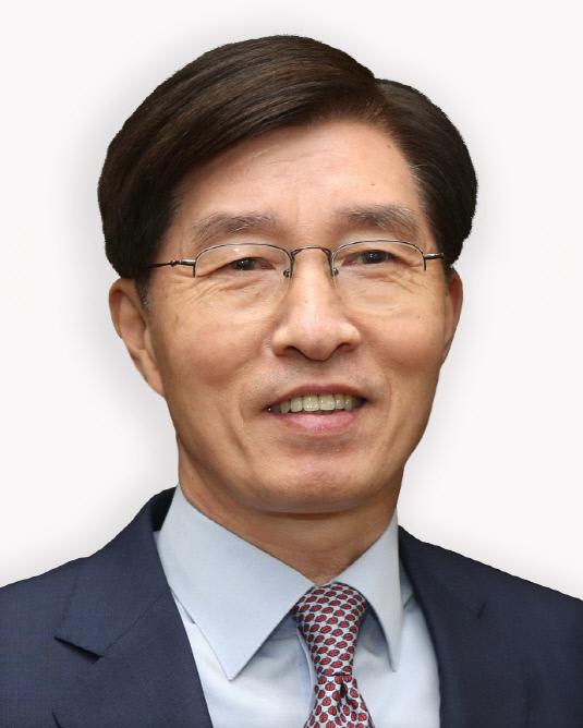 이동호 현대백화점그룹 부회장
