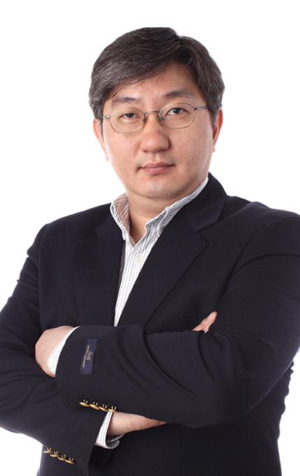 윤재수 엔씨소프트 부사장