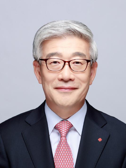 롯데그룹 호텔및기타BU장 부회장 송용덕