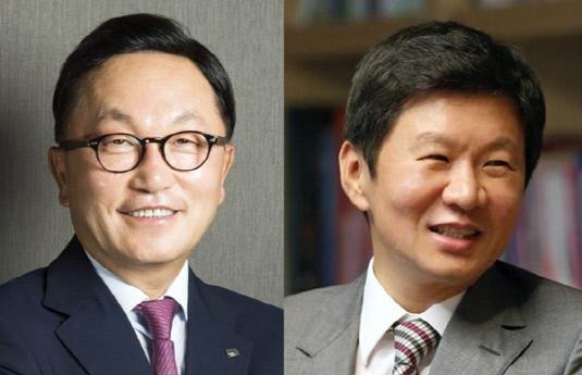 박현주 정몽규