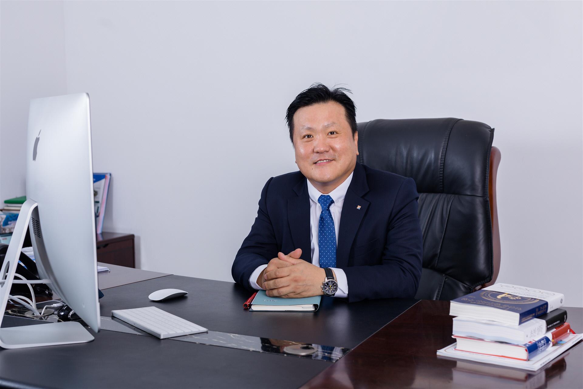 글로벌 파이낸스 DB손해보험 김강욱 법인장