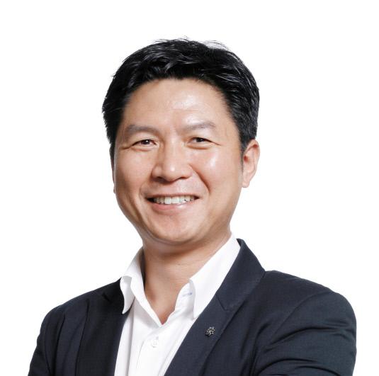 손문국 (주)신세계인터내셔날 국내패션부문 대표이사