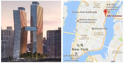 FG운용, 맨해튼 부동산 대출 투자회수…IRR 10.3%