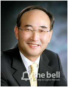 김영섭 LG CNS 대표