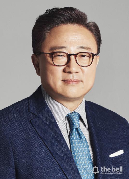 고동진 삼성전자 사장