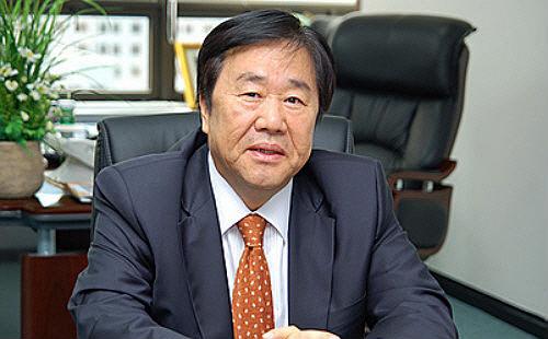 우오현 sm그룹 회장