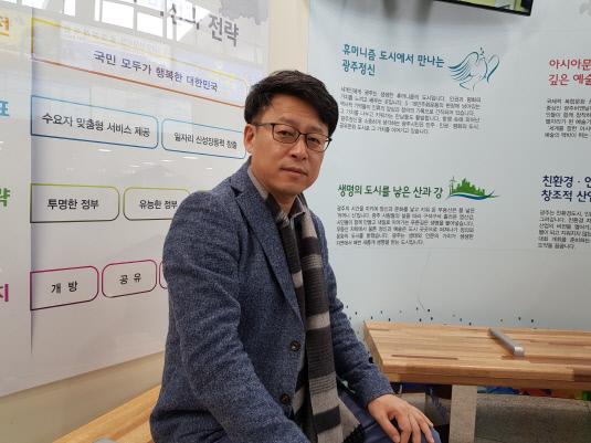 이상훈 배럴 공동 대표