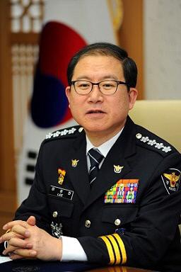 경찰청, 굿네이버스와 업무협약 체결