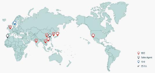 에이스테크 글로벌