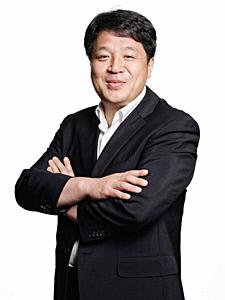 김홍극 (주)신세계TV쇼핑 대표이사