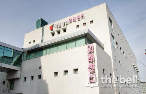 제일병원 외래센터