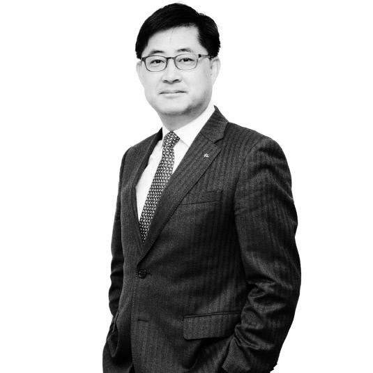 KB국민은행 우상현 IB사업본부장